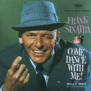 Frank Sinatra, Come Dance With Me! (CD)