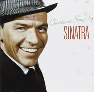 Frank Sinatra, Christmas Songs By Sinatra (CD)