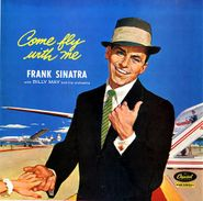 Frank Sinatra, Come Fly With Me [180 Gram Vinyl] (LP)