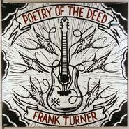 Frank Turner, Poetry Of The Deed (LP)