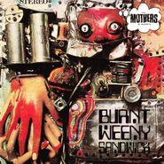 Frank Zappa, Burnt Weeny Sandwich (CD)