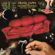Frank Zappa, One Size Fits All (CD)
