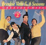 Frankie Valli, Greatest Hits Vol. 2 (CD)