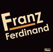 Franz Ferdinand, Franz Ferdinand [Bonus Disc] (CD)