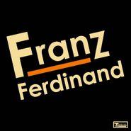 Franz Ferdinand, Franz Ferdinand (CD)