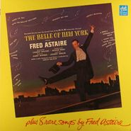Fred Astaire, The Belle of New York [OST] (LP)