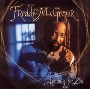 Freddie McGregor, Anything For You (CD)