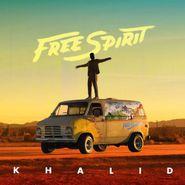 Khalid, Free Spirit (CD)