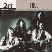 Free, The Best Of Free: 20th Century Masters - The Millennium Collection (CD)