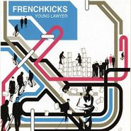 French Kicks, Young Lawyer (CD)