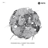 "Various Artists, Friends Will Carry You Home III (12"")"