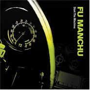 Fu Manchu, Start The Machine (CD)