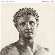 Fucked Up, Glass Boys (CD)