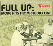Various Artists, Full Up: More Hits from Studio (CD)