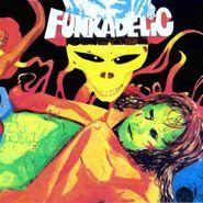 Funkadelic, Let's Take It To The Stage (LP)