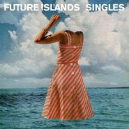 Future Islands, Singles (CD)