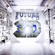 Future, Pluto 3D (CD)
