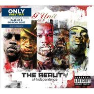 G-Unit, Beauty Of Independence (CD)