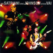 Joe Satriani, G3 Live In Concert (CD)