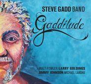 Steve Gadd, Gadditude (CD)
