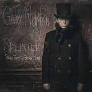 Gary Numan, Splinter (Songs From A Broken Mind) (LP)