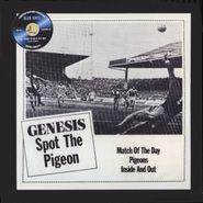 "Genesis, Spot The Pigeon [RECORD STORE DAY 2012 Blue Vinyl] (12"")"