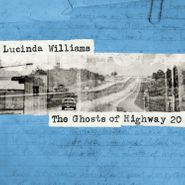 Lucinda Williams, The Ghosts Of Highway 20 (LP)