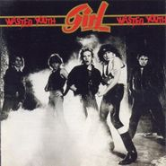 Girl, Wasted Youth [Original Issue] (LP)