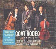 Yo-Yo Ma, Goat Rodeo Sessions (CD)