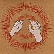 Godspeed You! Black Emperor, Lift Your Skinny Fists Like Antennas To Heaven (LP)