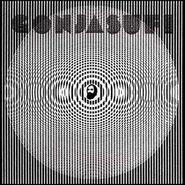GonjaSufi, A Sufi And A Killer (LP)