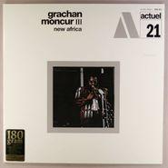 Grachan Moncur III, New Africa [180 Gram Vinyl] (LP)