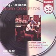 Edvard Grieg, Grieg / Schumann: Piano Concertos (CD)