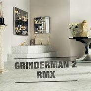 Grinderman, Grinderman 2 RMX (LP)