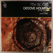 "Richard ""Groove"" Holmes, New Groove (LP)"