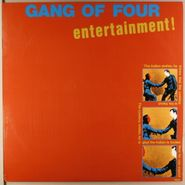 Gang Of Four, Entertainment! (LP)