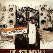 Gang Starr, The Ownerz -The Instrumentals (CD)