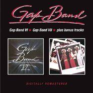 The Gap Band, Gap Band VI / Gap Band VII [Expanded Editions] [Import] (CD)