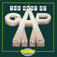 The Gap Band, The Best Of The Gap Band (CD)