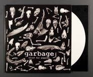 "Garbage, Blood For Poppies [RECORD STORE DAY White Vinyl] (7"")"