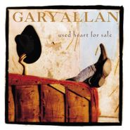 Gary Allan, Used Heart For Sale (CD)