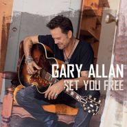 Gary Allan, Set You Free (CD)