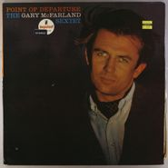 Gary McFarland, Point of Departure (LP)