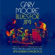 Gary Moore, Blues For Jimi: Live In London (CD)