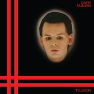 Gary Numan, Telekon (CD)