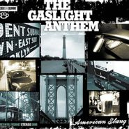 The Gaslight Anthem, American Slang (LP)