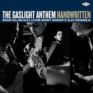 The Gaslight Anthem, Handwritten [180 Gram Blue Vinyl] (LP)