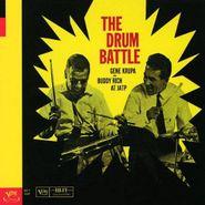Gene Krupa, The Drum Battle At JATP (CD)