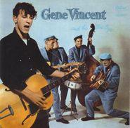 Gene Vincent & His Blue Caps, Gene Vincent & His Blue Caps (CD)
