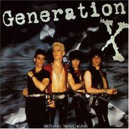 Generation X, Generation X [Import] (CD)